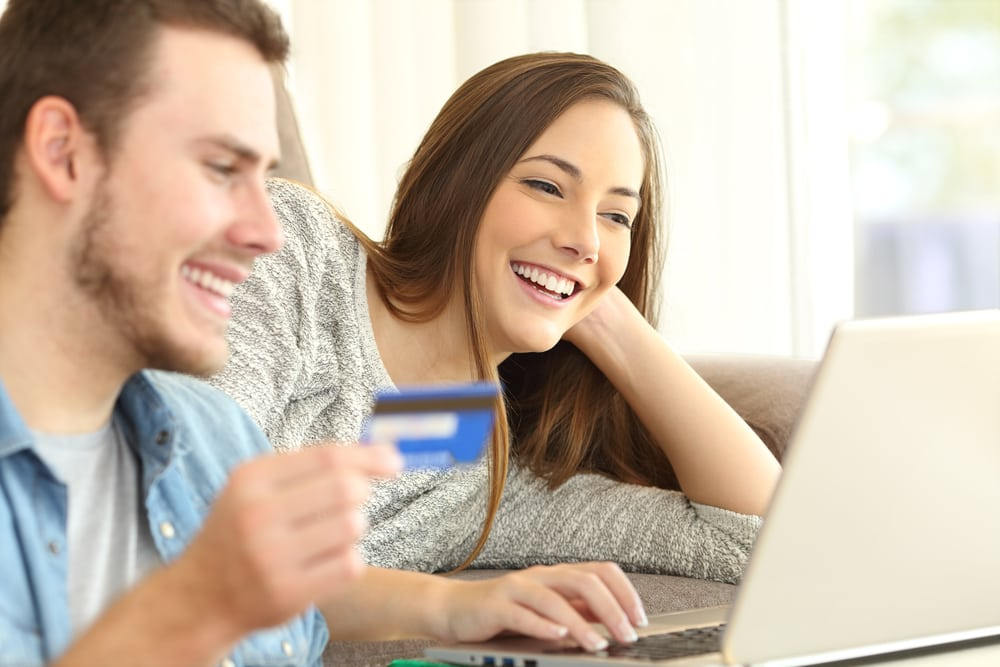 Other People on your card can hurt your credit score