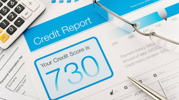 hurt your credit score - Lack of attention