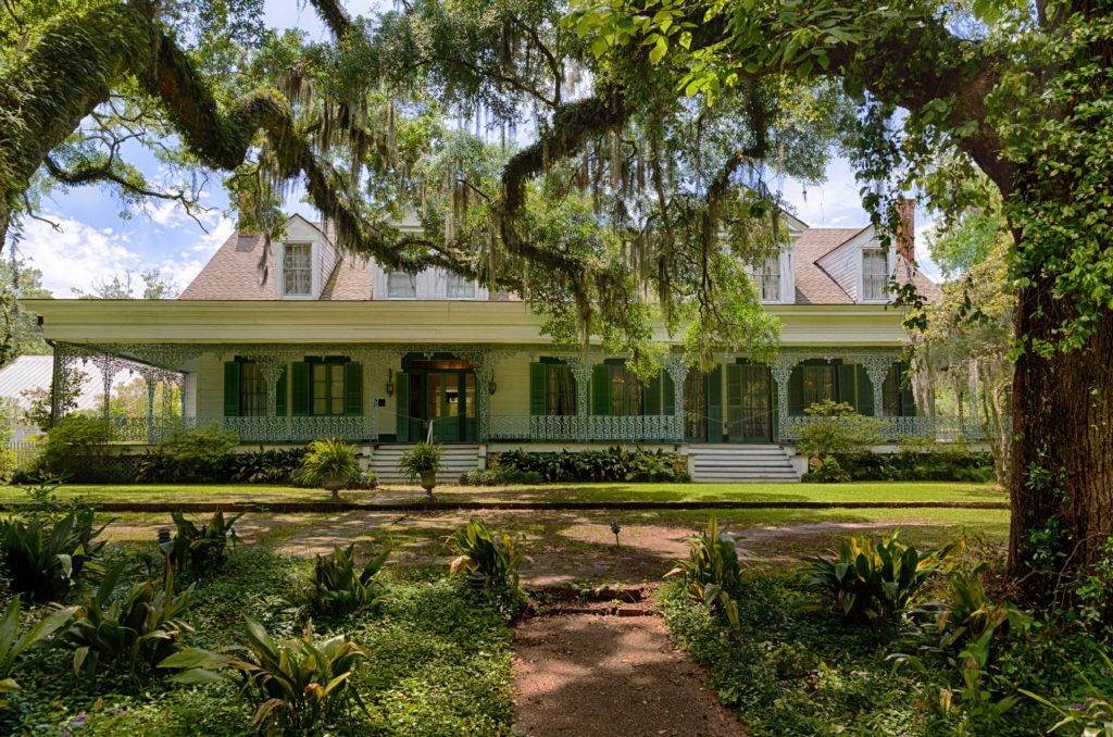myrtles plantation history ghosts