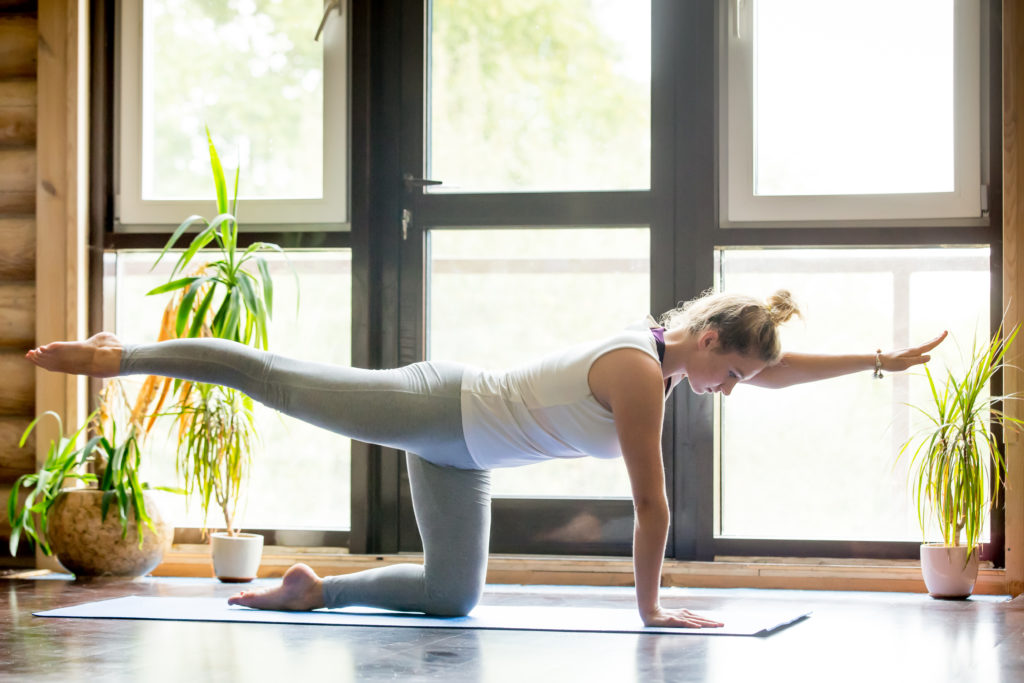 Top 5 Pilates Exercises for a Great Warm-Up