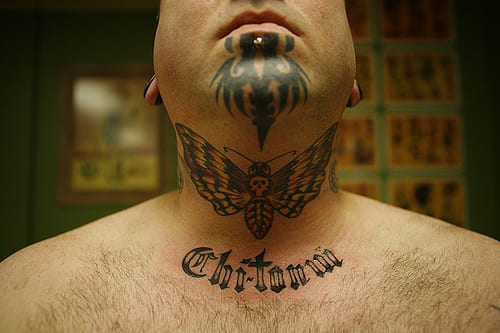These are some of the worst tattoo spelling mistakes you'll ever see