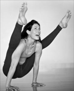 Difficult Yoga Poses 2