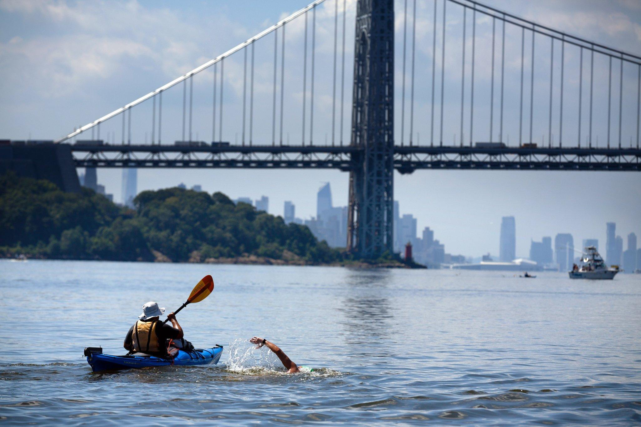 Open Water Swim Races 1