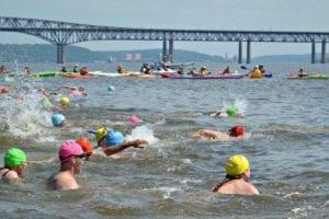 Open Water Swim Races 5