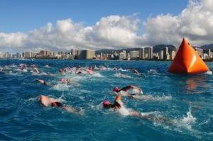 Open Water Swim Races 6