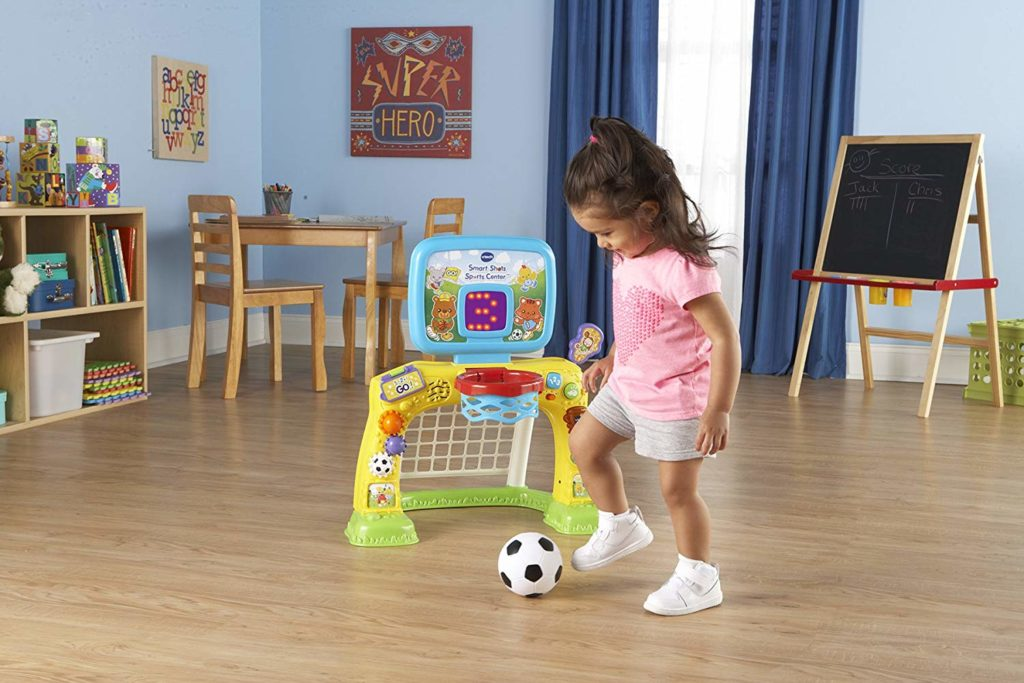 20 Best Toys for a One-Year-Old to Stimulate Their Brain and Body
