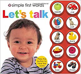 best toys for a one-year-old book