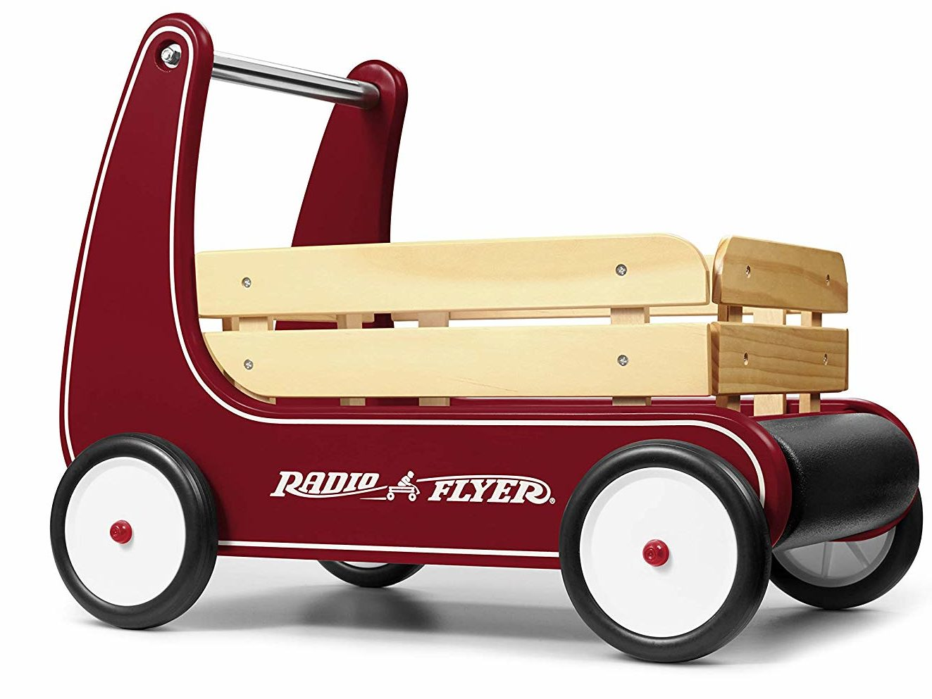 best toys for a one-year-old radio flyer classic walker wagon