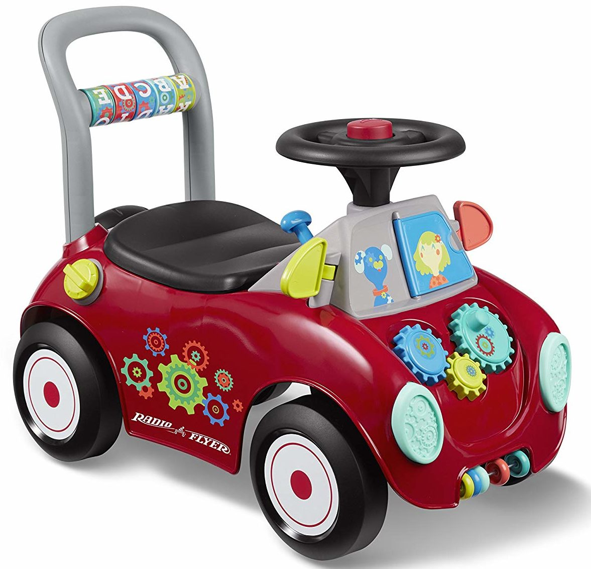 """Best Toy for a Year Old Radio Flyer """"width ="""" 400 """" height = """"385"""" srcset = """"https://www.top5.com/wp-content/uploads/2013/06/best-toys-for-aone-year-old-radio-flyer-e1557253755520.jpg 1177w, https : //www.top5.com/wp-content/uploads/2013/06/best-toys-for-aone-old-radio-flyer-e1557253755520-300x289.jpg 300w, https: //www.top5 .com / wp-content / uploads / 2013/06 / best-toys-for-a-one-year-old-radio-flyer-e1557253755520-768x739.jpg 768w, https://www.top5.com/wp-content/uploads / 2013/06 / best-toys-for-a-one-year-old-radio-flyer-e1557253755520-1024x985.jpg 1024w """"Sizes ="""" (maximum width: 400px) 100vw, 400px"""