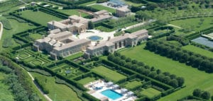 biggest houses in the world fairfield