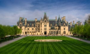 biggest houses in the world biltmore