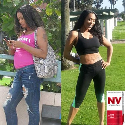 Tami Roman - celeb weight loss