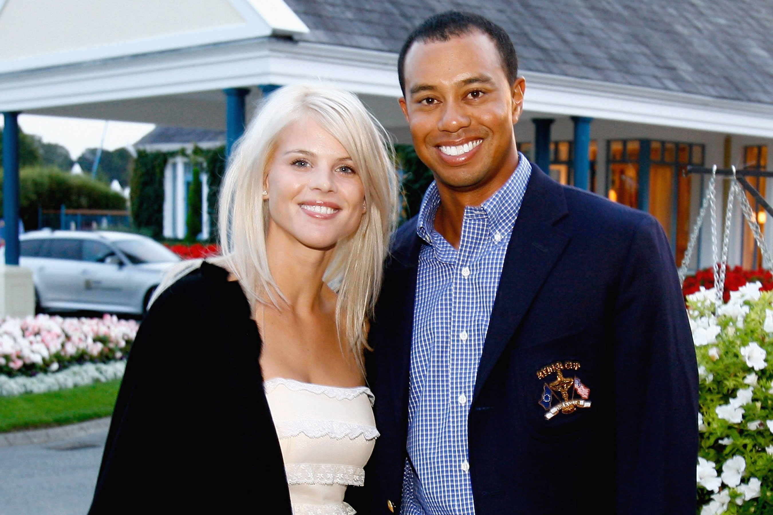 Tiger woods had one of the most expensive and messy divorces in Hollywood