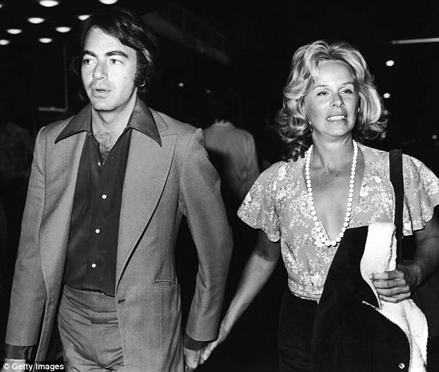 Neil Diamond & Marcia Murphey divorce was said to have cost Diamond over $100 million making it one of the most expensive divorces in showbiz
