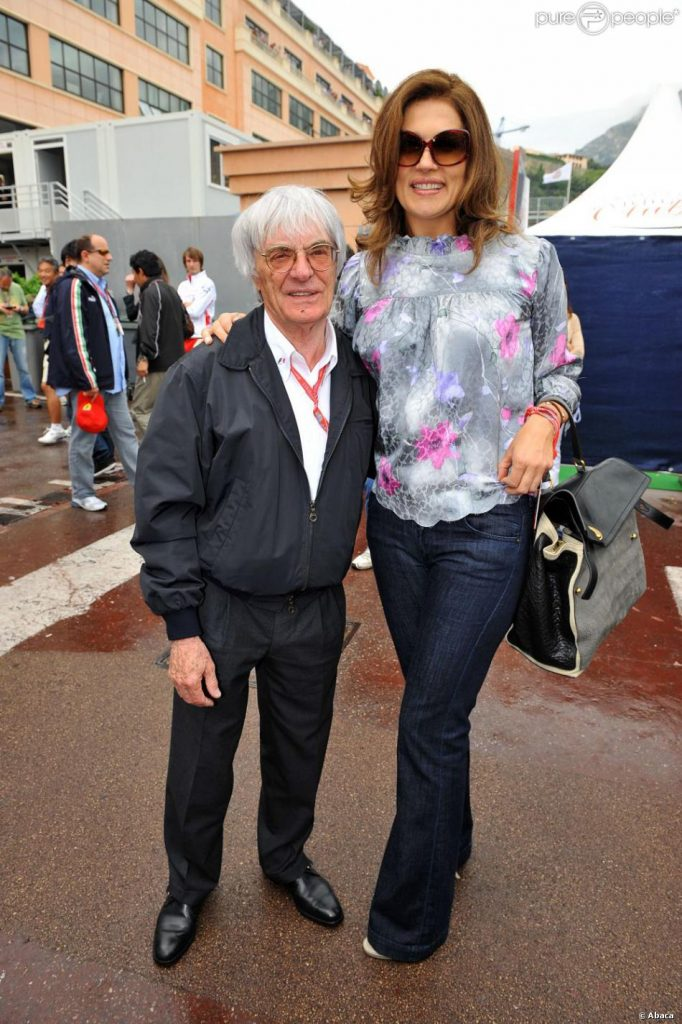 Bernie Ecclestone and Slavica Ecclestone is on the list of top most expensive divorces among celebrities