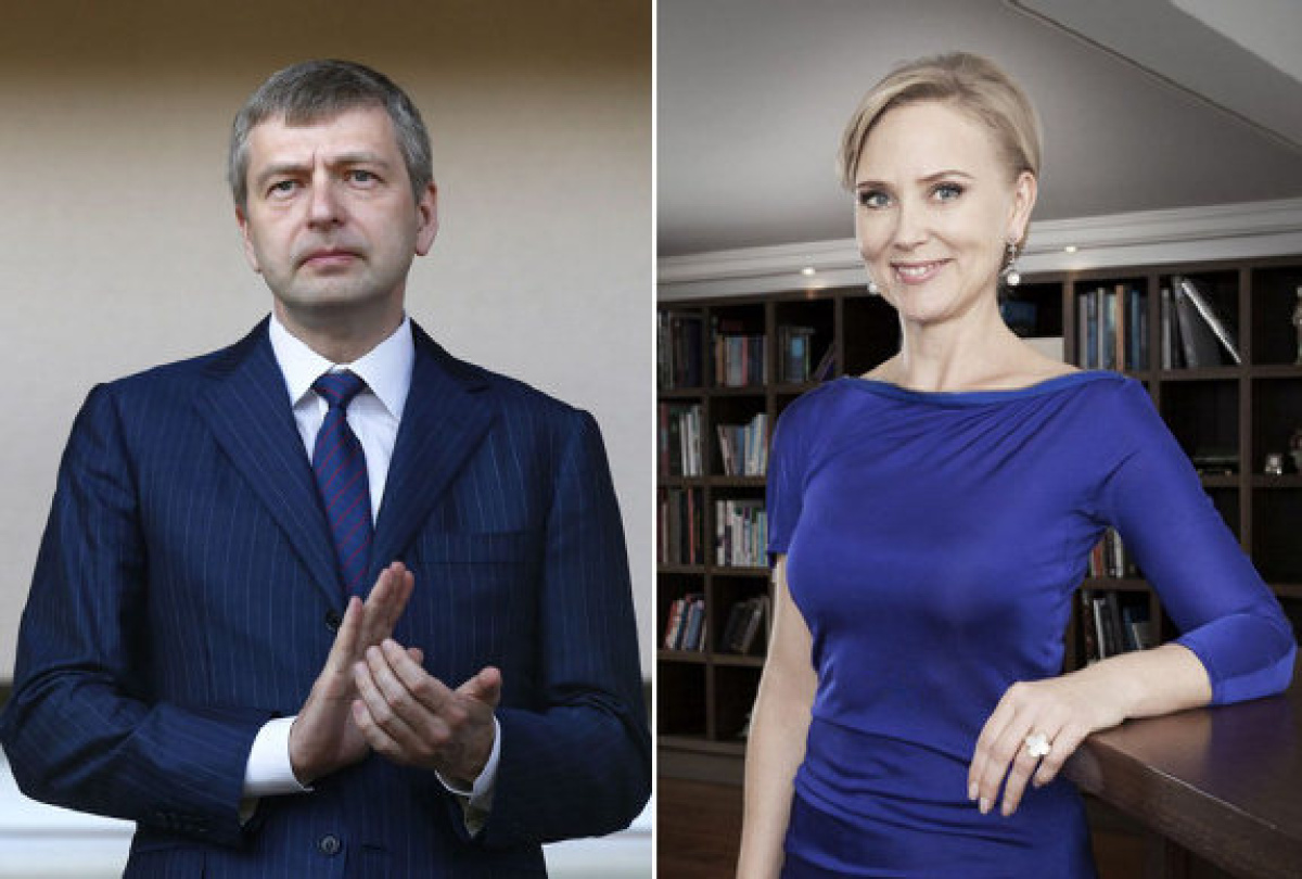 Dmitry Rybolovlev and Elena Rybolovlev had one of the messiest and expensive divorces in Hollywood