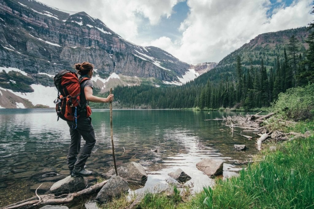 10 Hiking Gear Must-Haves to Pack for Your Next Hike