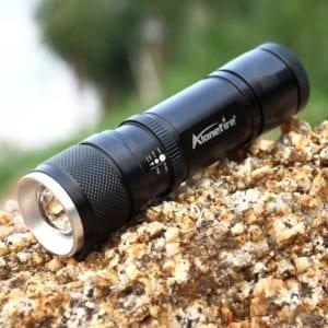 hiking gear light