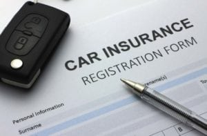 A Car Insurance Form - Checking out other companies before you renew your current auto-insurance can help you reduce your auto-insurance rates