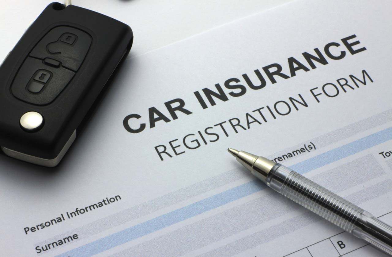 A Car Insurance Form - Checking out other companies before you renew your current auto insurance can help you lower your auto insurance rates after a crash