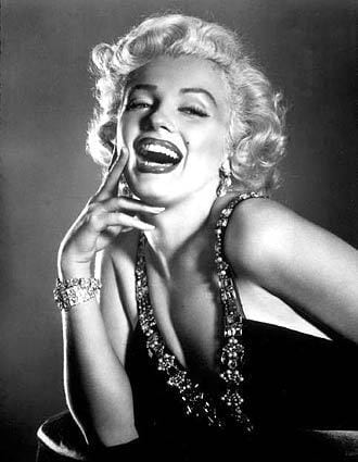 One of our favorite Marilyn Monroe facts is that she didn't agree to be Playboy's first covergirl