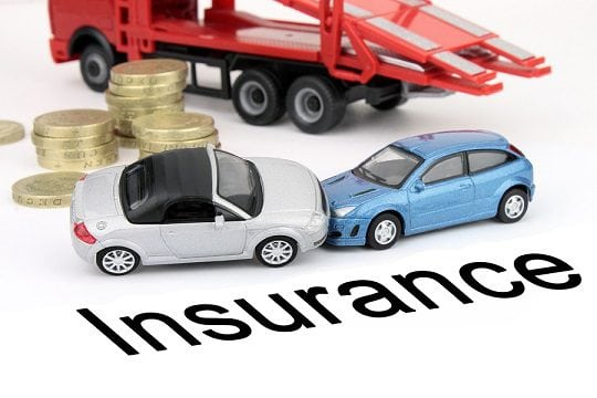 Decrease coverage - save on car insurance
