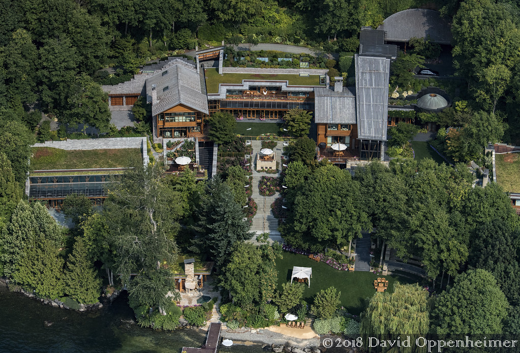 The 21 Most Expensive Homes in the World