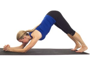 Yoga will improve your mood and sometimes stir arousal.