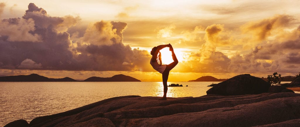 Top 5 Most Amazing Locations for Yoga