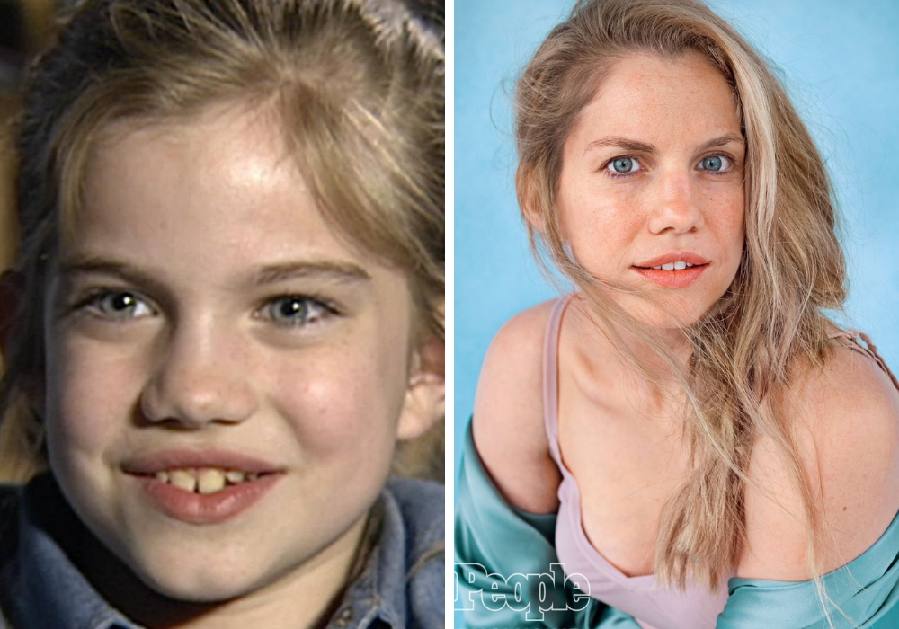 anna chlumsky before and after