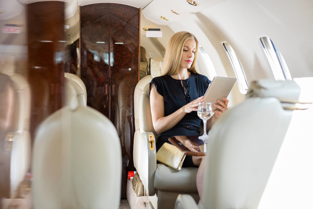 Top 5 Best Airlines to Fly First Class