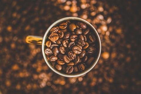 Tanzanian Peaberry - Best Coffee in the world