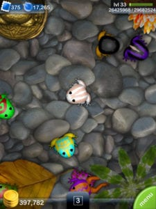 best phone apps for kids pocket frogs