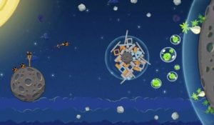 best phone apps for kids angry birds space