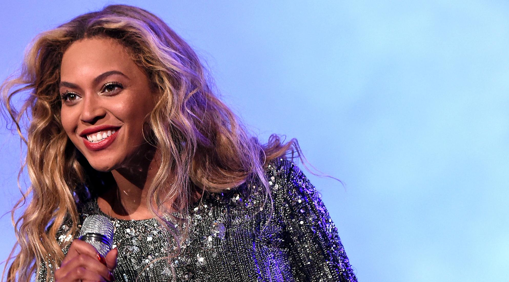 Beyonce is one of the greatest performers in this age.