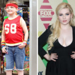 Top 20 Child Stars Who Grew Up to Be Total Hotties