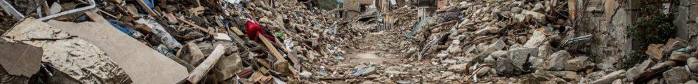 destructive earthquakes 6