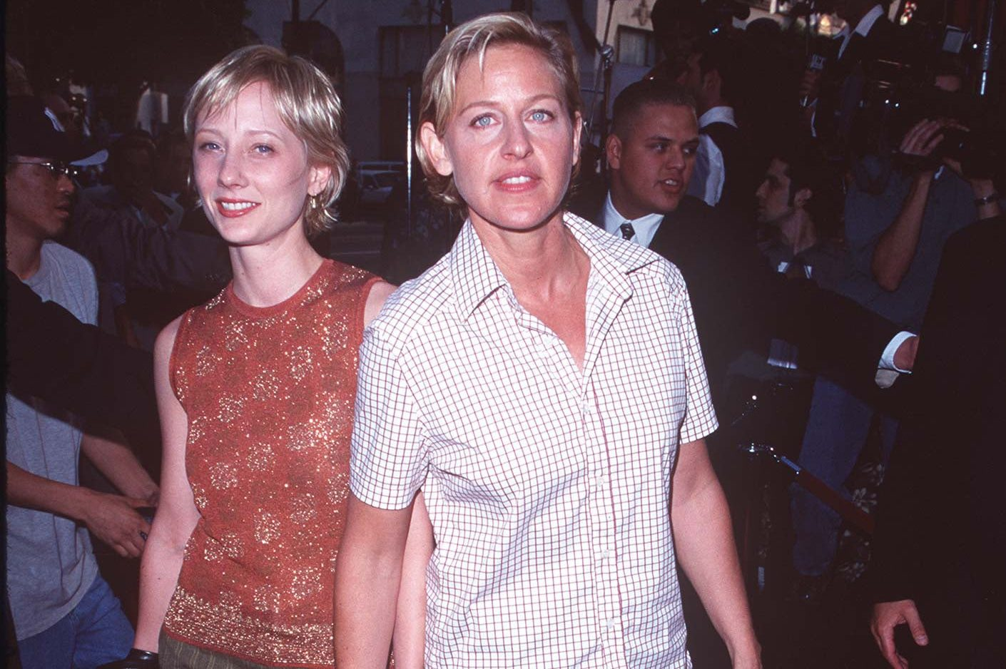 "Ellen Degeneres and Anne Heche ""width ="" 1410 ""height ="" 938 ""srcset ="" https://www.top5.com/wp-content/uploads/ 2013 / 07 / ellen-degeneres-and-anne-heche - e1553713118109.jpg 1410w, https://www.top5.com/wp-content/uploads/2013/07/ellen-degeneres-and-nene-heche - e1553713118109- 300x200.jpg 300w, https://www.top5.com/wp-content/uploads/2013/07/ellen-degeneres-and-anne-heche--e1553713118109-768x511.jpg 768w, https: //www.top5 .com / wp-content / uploads / 2013/07 / ellen-degeneres-and-anne-heche - e1553713118109-1024x681.jpg 1024w ""Sizes ="" (max width: 1410px) 100vw, 1410px"