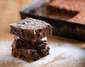 expensive dessertsThe Brownie Extraordinaire