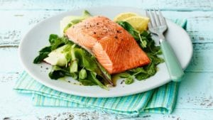 The south beach diet is also another famous diet. It contains a lot of plant food and protein