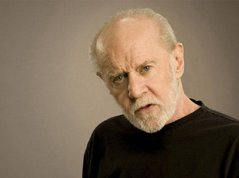 George Carlin is one of the most talented performers of all time