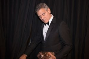 Prankster - George Clooney
