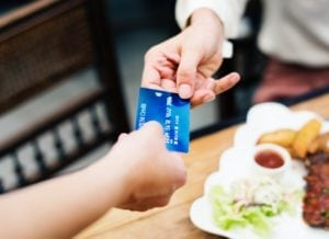 how to build credit for young adults