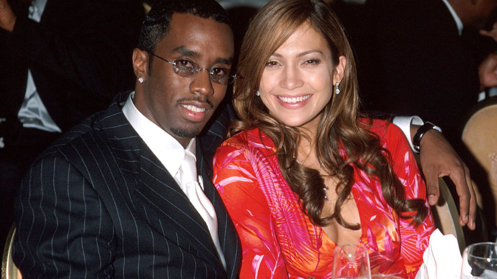 Our Most Popular Celebrity Couples of the 90s