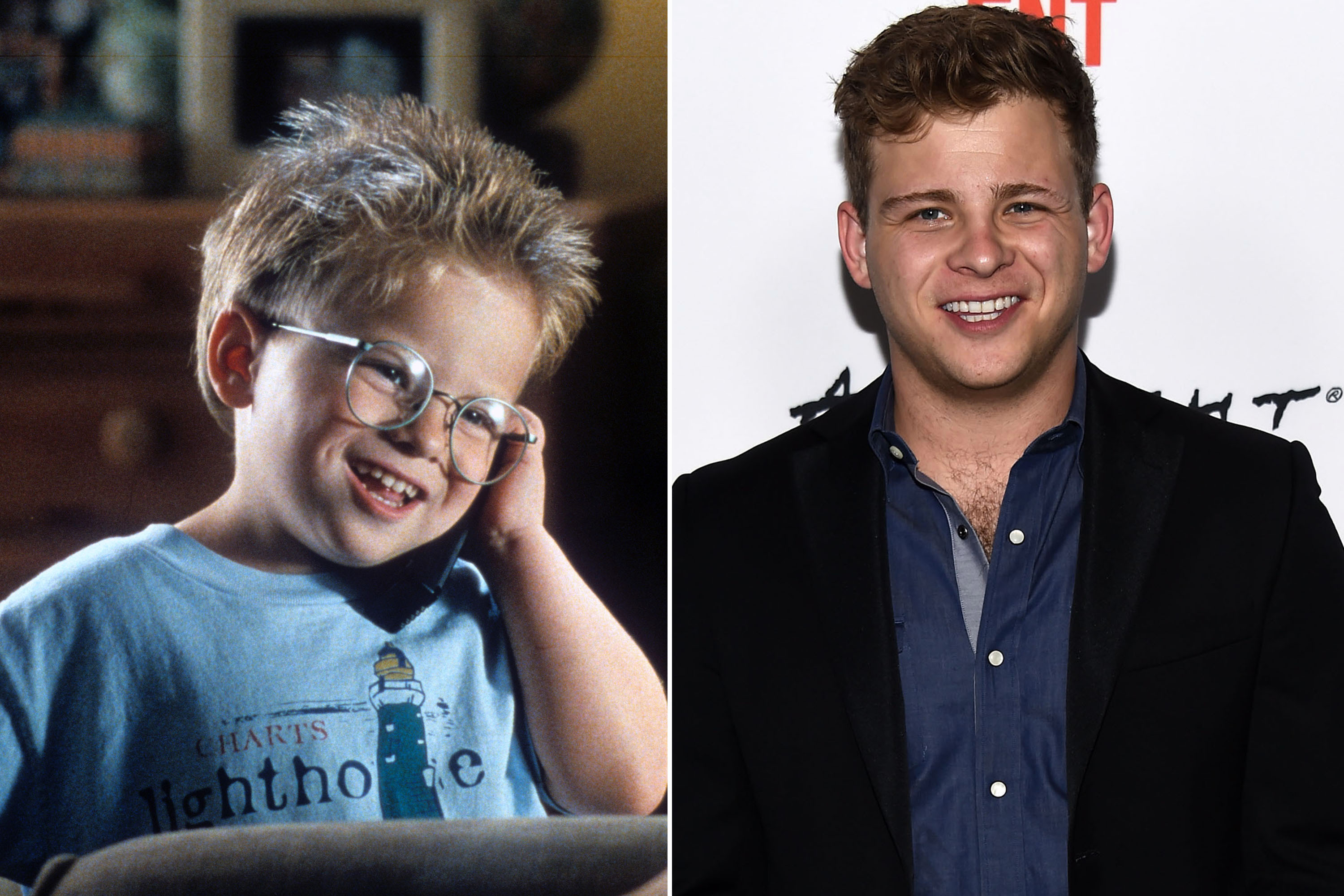 jonathan lipnicki before and after