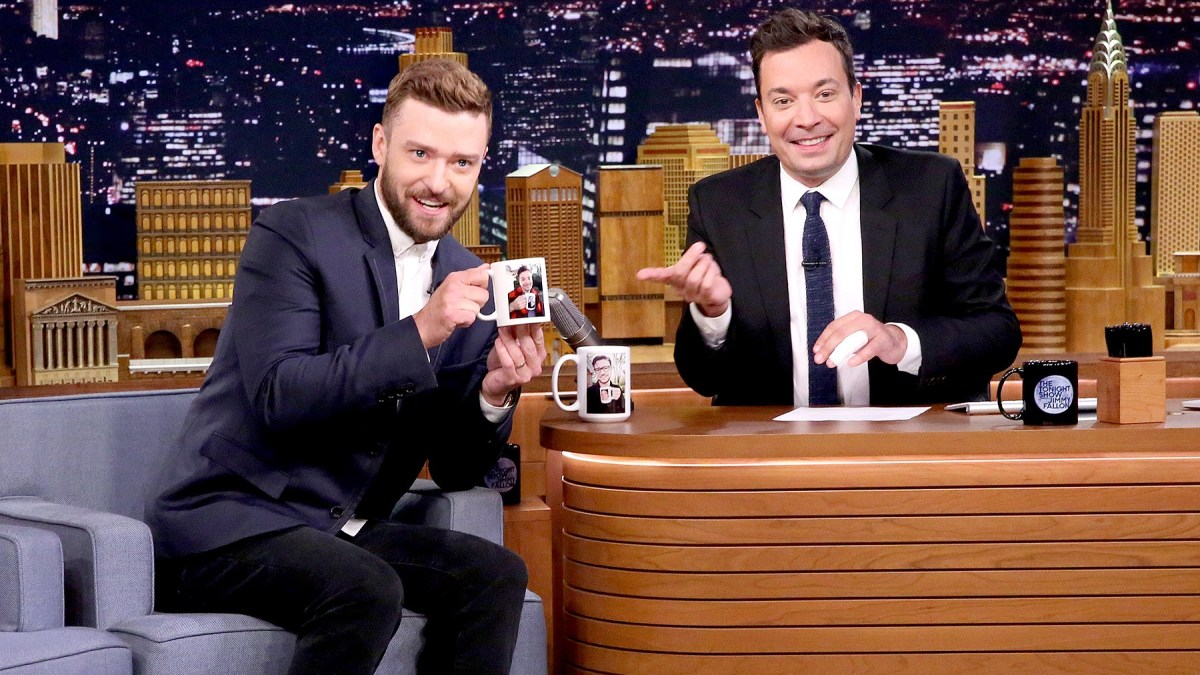 justin timberlake jimmy fallon interview bromance