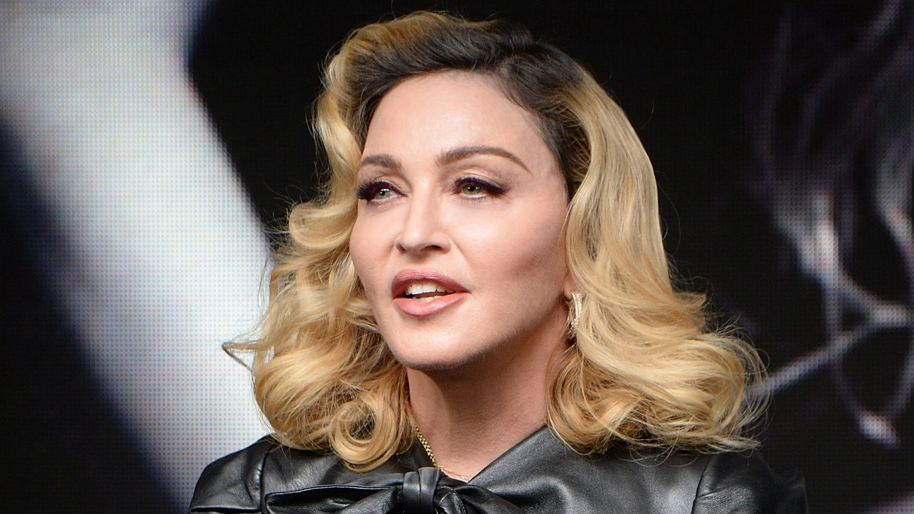 Madonna is no doubt a great musician