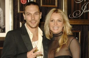 Britney Spears and K-fed's relationship turned messy making it one of the celebrity couples mismatch