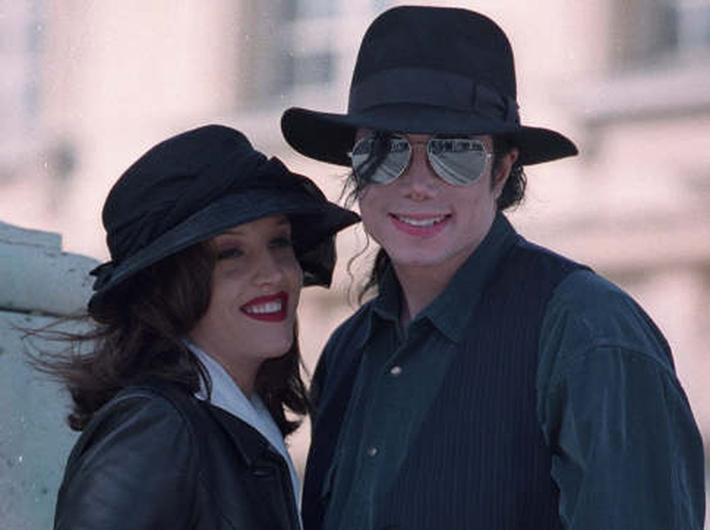 Lisa Marie Presley's marriage to Micheal Jackson was considered a mismatched celebrity relationship