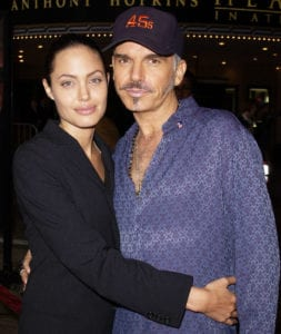 Angeline Jolie & Bill Bob Thornton had nothing in common except love for tattoos and blood vials